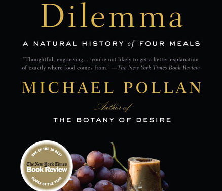 the food dilemma of the omnivore The omnivore's dilemma is a detailed scientific and philosophical examination of america's food supply journalist michael pollen traces the ingredients of four meals back to their source, and discovers some interesting (and disconcerting) facts about what we're putting in our mouths every day.