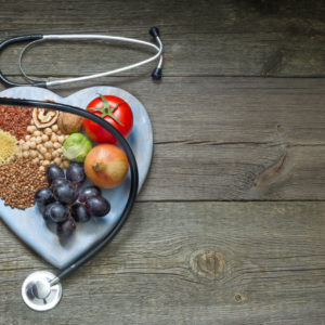 Nutrition as a Prescription
