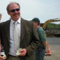 Leonard Pollara, Organic Sage Consulting