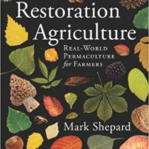 Book Club: Restoration Agriculture