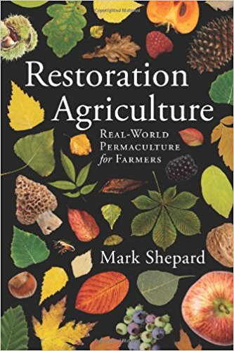 NOFA-NJ Book Club Restoration Agriculture