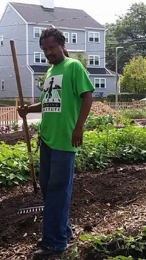 Bobby Walker, Urban Farming Institute
