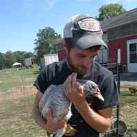 Tim Polnasek, Polnasek Poultry Farm