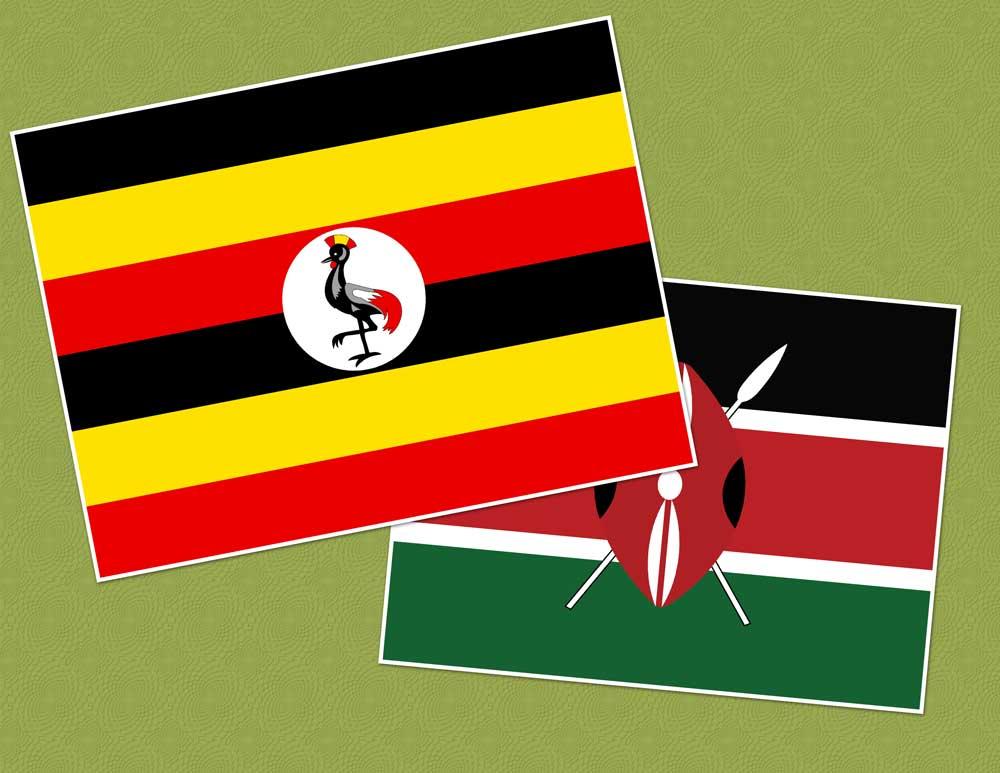 Poultry in Kenya and Mangos in Uganda