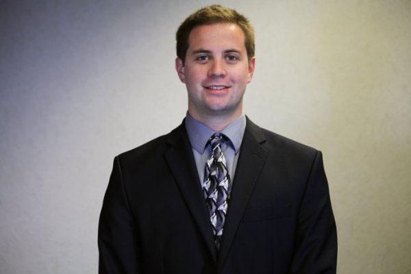 Austin Baird, USDA Farm Service Agency
