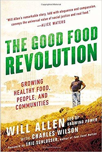 Good Food Revolution