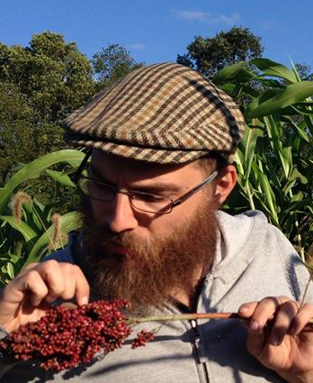 Nate Kleinman, Experimental Farm Network