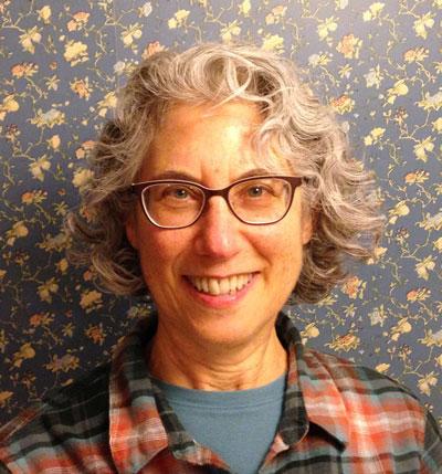Phyllis Rubin, GMO Free PA