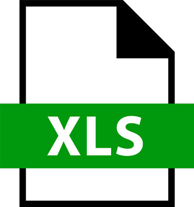 Excel Record Keeping