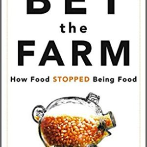 Book Club: Bet the Farm