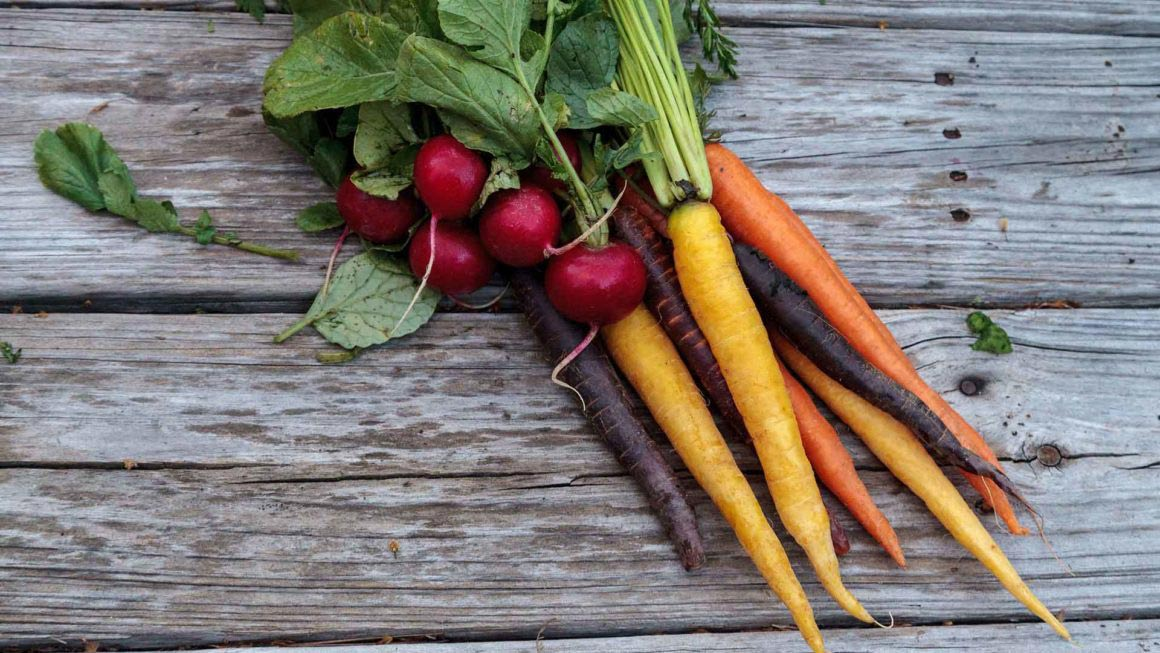 USDA is seeking nominations for Fruit and Veg Industry Advisory Committee