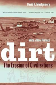 Book Club: Dirt