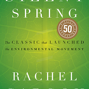 Book Club: Silent Spring