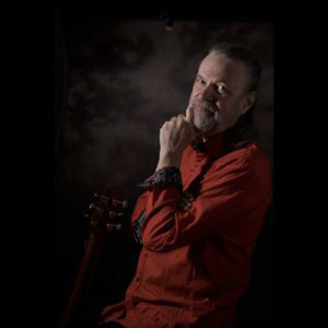 Beppe Gambetta Plays the Barn at Gravity Hill