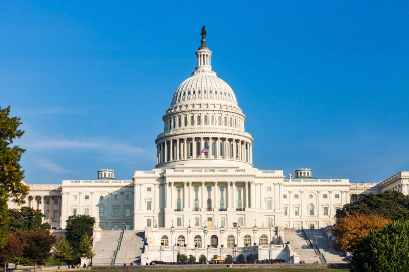 Be Heard! Reaching US Congressional Delegations from New Jersey