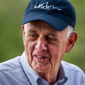 Opinion | Wendell Berry's Right Kind of Farming – The New York Times