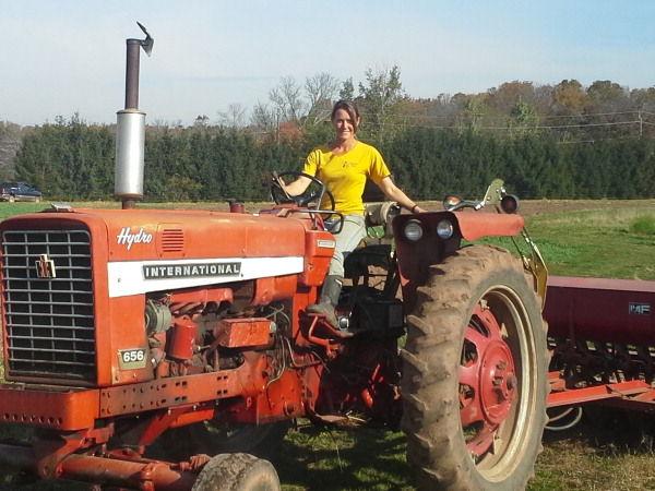 Exploring the Small Farm Dream 2020