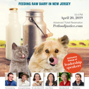 Partner Event: Pet Food Justice Conference