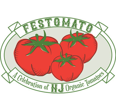 Festomato Logo Princeton