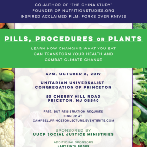 Pills, Procedures or Plants