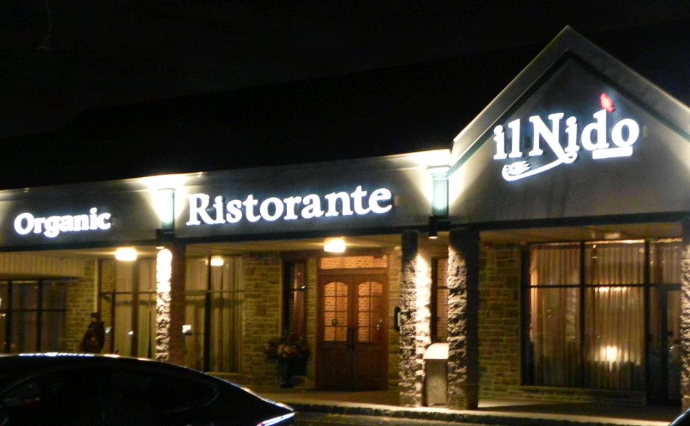 Organic Italian Restaurant in New Jersey