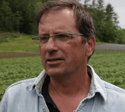 Growing a Food System for the Future