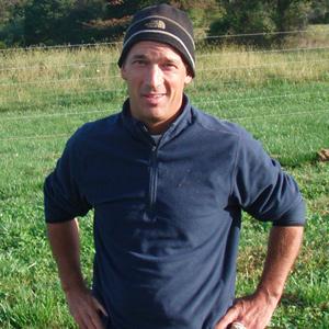 Mike Rassweiler
