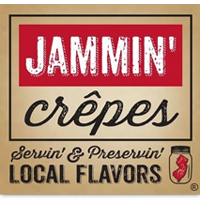 Jammin' Crêpes